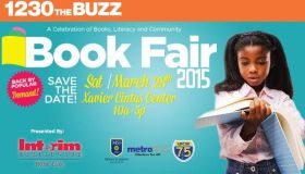 The Buzz Book Fair