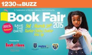 The Buzz Book Fair