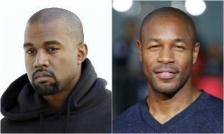 Kanye West/ Tank