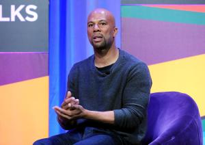 2014 BET Experience At L.A. LIVE - Genius Talks Presented By RushCard - Day 2