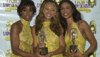 2000 Soul Train Lady of Soul Awards