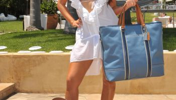 Nivea And Shay Todd Kick Off Summer With A 'Bikini Bash'