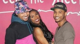 She Did What with Chris Brown and Trey Songz? (Photo)