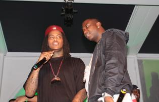 Ne-Yo MTV After Party