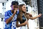 Did Justin Bieber Cross The Line With Big Sean's Girlfriend Ariana Grande?