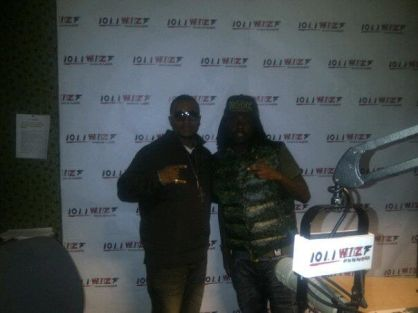 Donjuanfasho and Wale