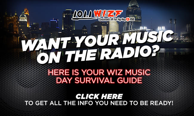 Wiz Music Day Survival Guide