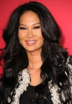 Kimora Lee Simmons Welcomes Baby Wolfe?