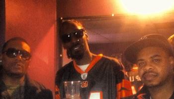 Hi Tek, Snoop Dogg and Donjuanfasho