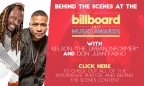 Go Behind The Scenes At The Billboard Awards With The WIZ!