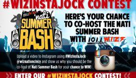 WIZ Instajock Summer Jam