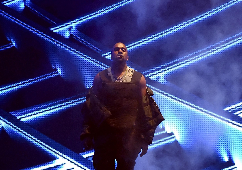 Kanye West Billboard