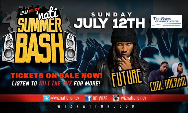 Nati Summer Bash
