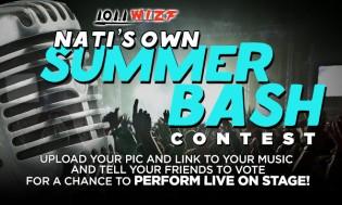WIZ Nati's Own Contest