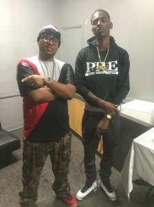 donjuanfasho and Young Dolph