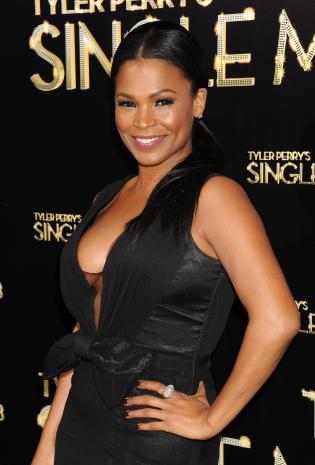 Tyler Perry's 'The Single Moms Club' - Los Angeles Premiere - Arrivals