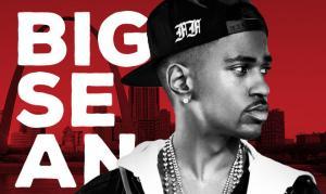 Super Jam 2015 Big Sean