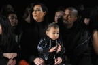 Kim Kardashian & Kanye West Expecting Baby No. 2