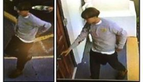 Suspect in Emanuel AME Church shooting