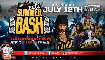 Nati Summer Bash New DL