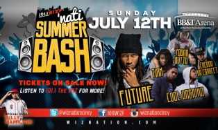 Nati Summer Bash New DL
