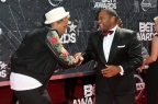 BET Awards Red Carpet Photos [GALLERY]