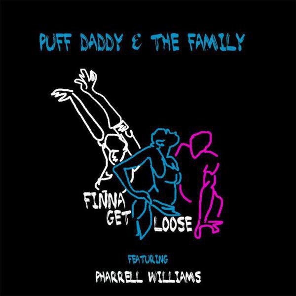 """Puff Daddy & The Family feat. Pharrell """"Finna Get Los"""""""