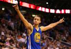 Steph Curry Has To Be The Livest [Video]