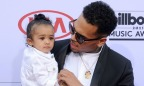 Chris Brown Blasts Baby Mother's Mom On Instagram
