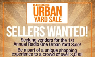 WE Yard Sale DL
