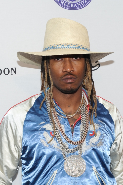 LA Reid Presents A Night With Future