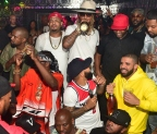 """Future And Drake Propose A Toast To Their Haters In Visual For """"Where Ya At"""" [Video]"""