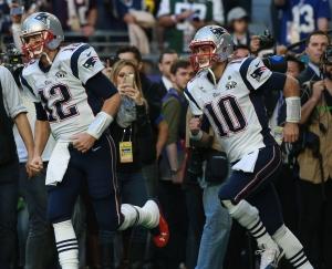Super Bowl XLIX: Pre-Game