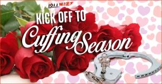 Kick Off To Cuffin Season