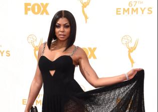 Emmy Awards 2015 Red Carpet