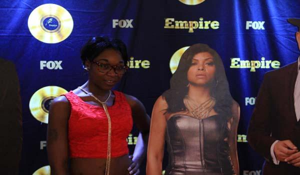 Empire Premiere Party photos