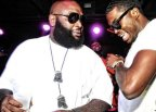Rick Ross Take Shots At His Homie Meek Mill In His New Song ! [Listen]