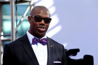 18th Annual ESPY Awards - Arrivals