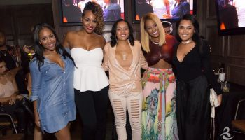 Basketball Wives: LA Season Four Premiere