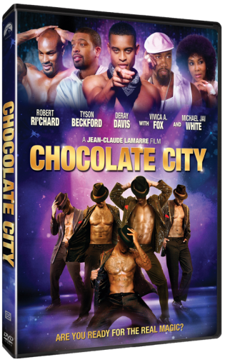 chocolate city z