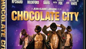 chocolate city z