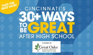 30 Ways to Be Great After High School