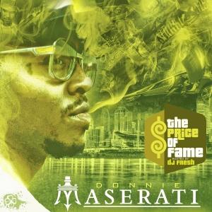 Donnie Maserati