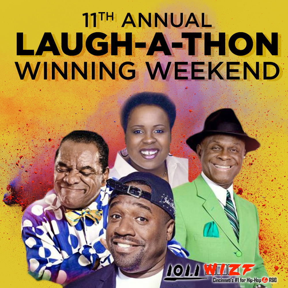 Laugh-A-Thon