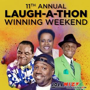 Laugh-A-Thon