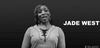 Jade West Black History