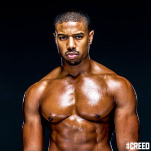 Michael B Jordan Discusses The Growth Of His Adonis Character In