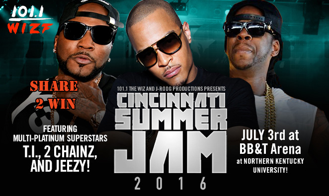 share summer jam contest pic