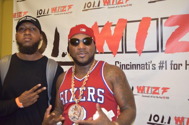Cincinnati Summer Jam Jeezy