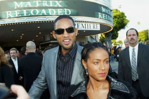 Los Angeles Premiere of The Matrix Reloaded